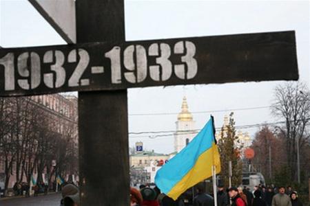 Завтра в Японії згадають жертв Голодомору в Україні