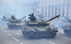 День Независимости Украины 2018: онлайн-трансляция парада в Киеве