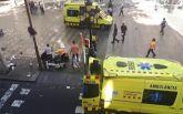 Теракт в Барселоні: постраждали чи загинули громадяни 24 держав