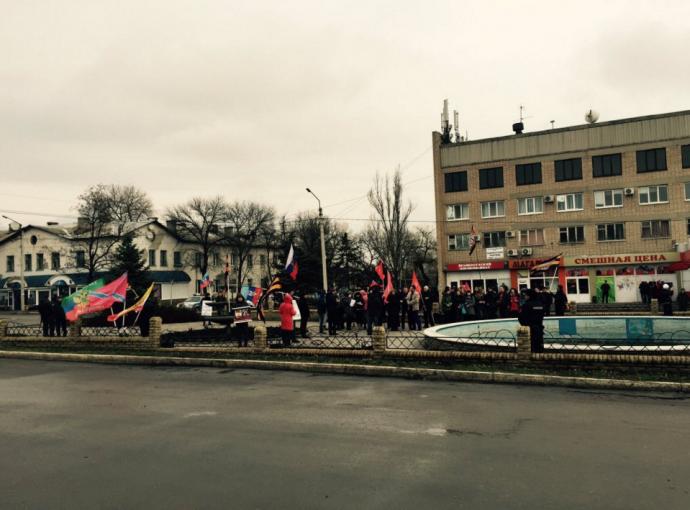 Приговор Савченко: видео и все подробности (1)