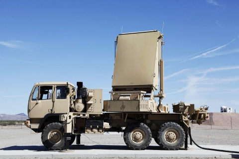 Обама наказав поставити в Україну потужні військові радари