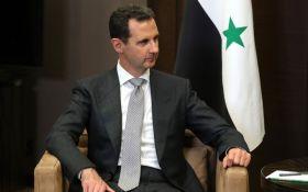 Екс-глава Держдепу США розсекретив таємний лист Асада Обамі
