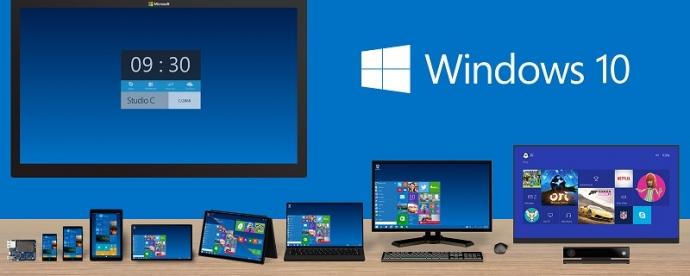 Будущие процессоры будут совместимы только с Windows 10 и выше