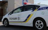 В центре Киева полиция ввела усиленные меры безопасности