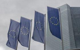 Евросоюз выступил с жестким заявлением по Донбассу