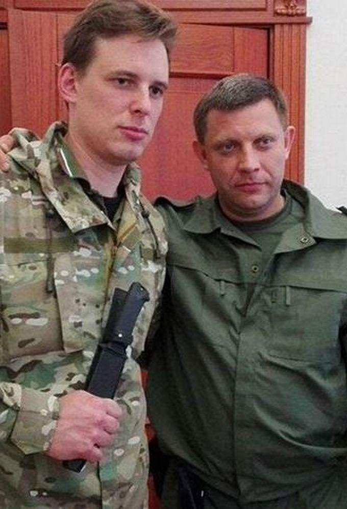 Серед бойовиків ДНР засікли найманців з Італії: з'явилися фото (5)