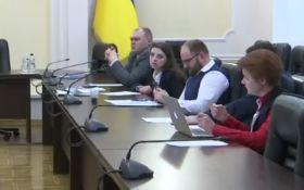 Минюст запустил онлайн-трансляцию конкурса на важный пост