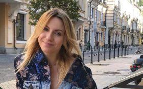 Популярная украинская телеведущая раскрыла секрет быстрого похудения