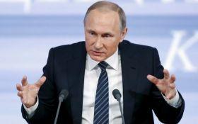 Наш ответ будет зеркальным: Путин гневно пригрозил США