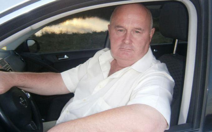 На Донбасі по-звірячому вбили начальника ДАІ, який перейшов на службу ЛНР