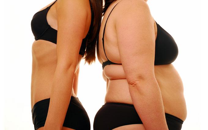 Ученые считают, что ожирение может быть заразным