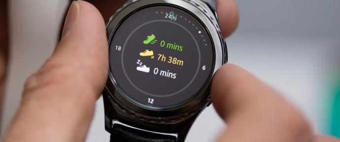 Умные часы Samsung Gear S2 будут работать с iPhone