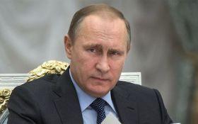 В России на конкретном примере показали огромную глупость Путина