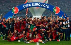 Від Португалії до України: хто скільки заробив на Євро-2016