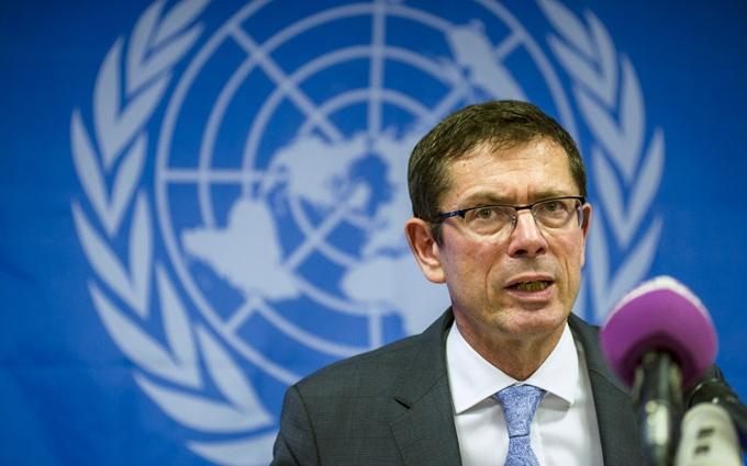 Чиновник ООН з'їздив до бойовиків ДНР і видав скандальний звіт: РосЗМІ в захваті