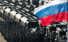 Россия готовится к «большой войне» - вице-президент ПАСЕ
