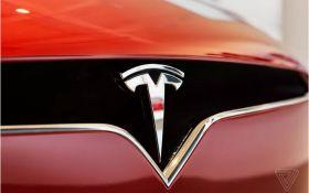 Компания Teslа снизила цены на свои электромобили