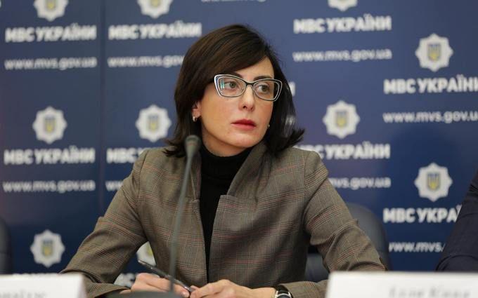 Скандальний нардеп вивів Деканоїдзе з себе: з'явилося відео сварки
