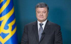 Порошенко ускладнив в'їзд в Україну для росіян