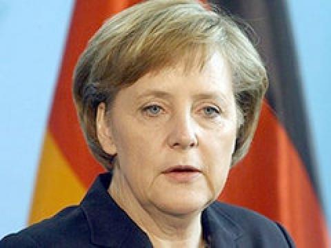 Меркель їде в Туреччину обговорювати проблему з мігрантами та конфлікт у Сирії (1)