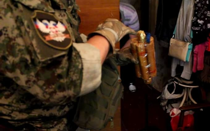 """Допити дітей: бойовики ДНР виклали відео з """"українськими диверсантами""""-підлітками"""