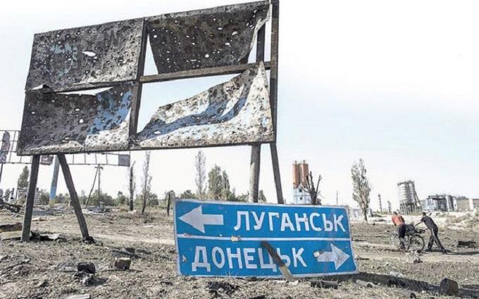 """Чи досягне Путін """"особливого статусу"""" ДНР-ЛНР: з'явився прогноз"""