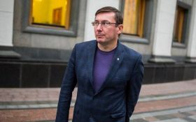 Луценко прокоментував рішення суду по Саакашвілі