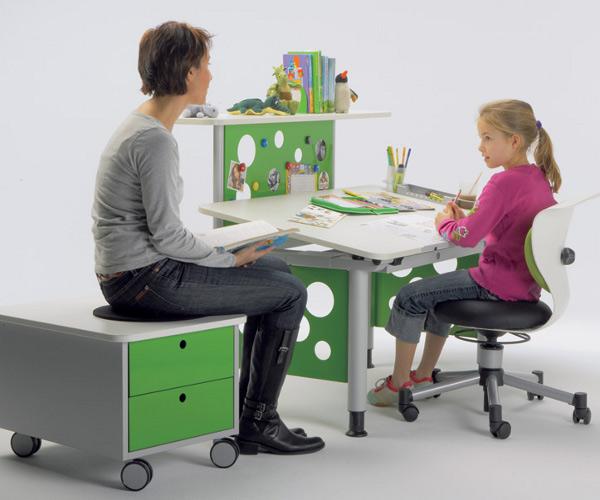 Как грамотно организовать рабочее место школьника: идеи и советы (1)
