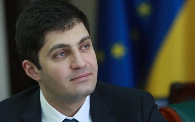 Сакварелидзе выступил с новым громким заявлением о Шокине