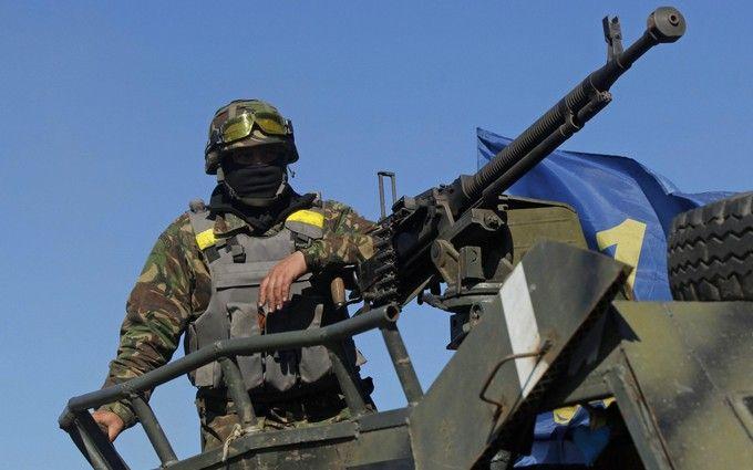 Бійці ЗСУ взяли нову стратегічну висоту на Донбасі: бойовики в паніці