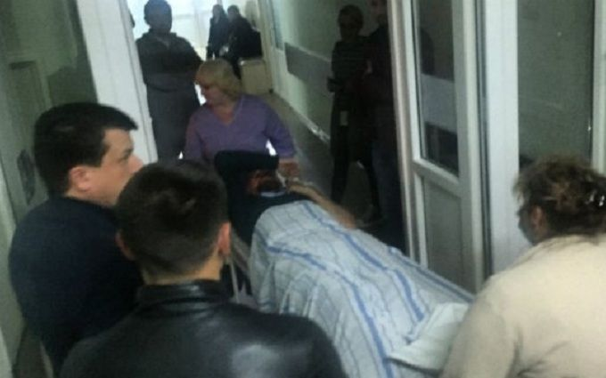 У Миколаєві невідомі сильно побили депутата: опубліковано відео