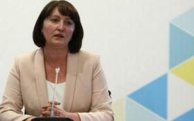 Глава НАПК намерена уйти в отставку