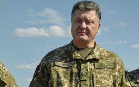 Порошенко виїжджає на Донбас: названа причина