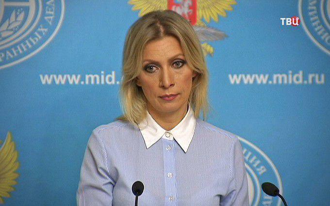 У Путіна хамськи прокоментували розмову Байдена з Порошенком: в соцмережах шабаш