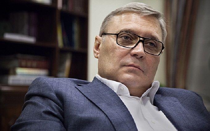 У Росії напали на відомого опозиціонера: з'явилося відео