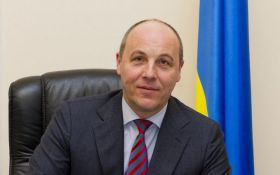 Ніхто не диктуватиме Україні, якою мовою повинно проходити навчання в країні, - Парубій