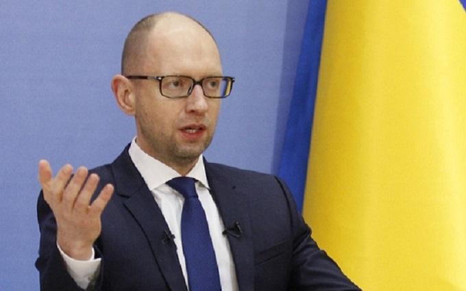 Раде снова предложили заняться отставкой Яценюка