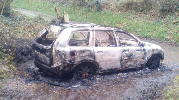 В Европе жестоко убили ветерана АТО: появились подробности и фото (1)