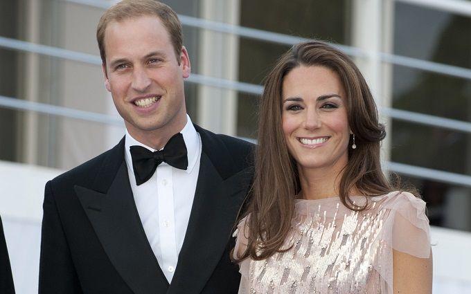 Официально: Кейт Миддлтон и Принц Уильям в третий раз станут родителями