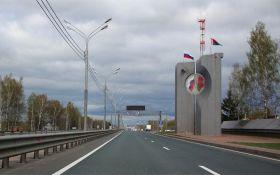 Россия намерена закрыть границу с Беларусью