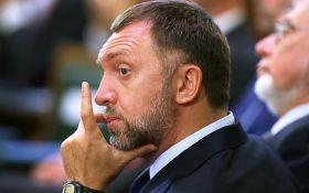 Руководство компании российского олигарха Дерипаски внезапно ушло в отставку