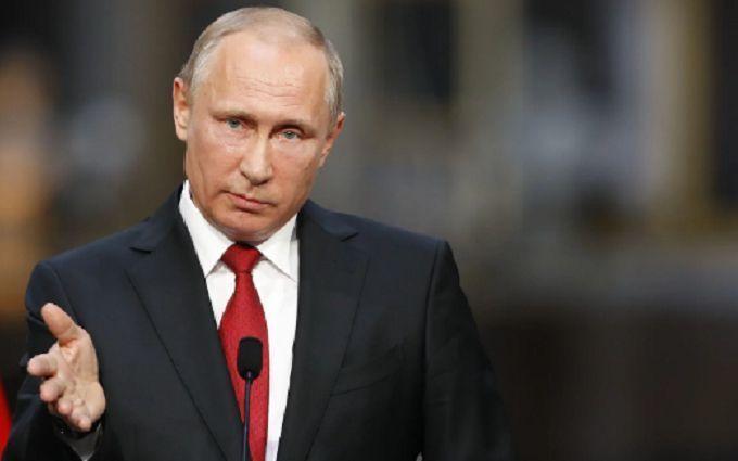 В Польщі назвали головну мету Путіна