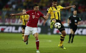 Бавария - Боруссия Дортмунд - 2:3 Видео обзор матча