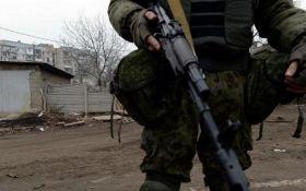 Бойовики з танками намагаються зайняти позиції сил АТО під Красногорівкою - волонтер