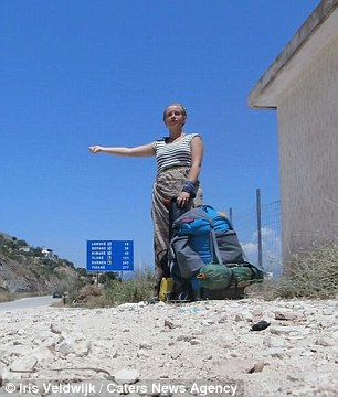 Женщина объехала автостопом 50 стран без копейки в кармане: опубликованы фото (3)