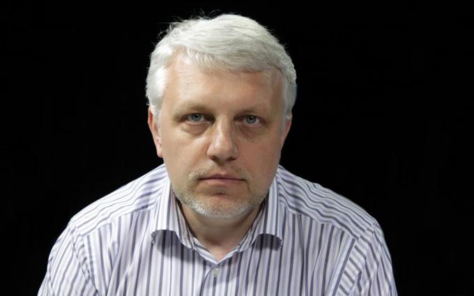 Загибель журналіста Шеремета: з'явилося відео моменту вибуху