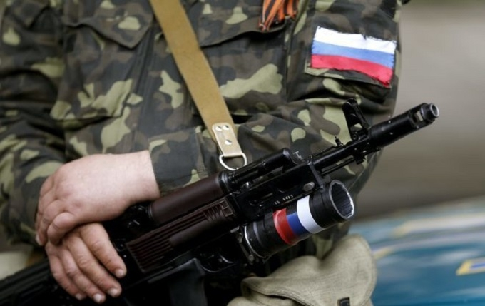 Стало відомо, як Росія вербує громадян України воювати на Донбасі
