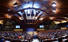Десятки стран выступили против возвращения России в ПАСЕ