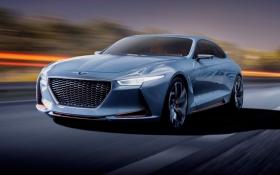 Hyundai здивувала американців розкішним автомобілем: опубліковано фото