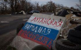 В Луганске боевики засуетились из-за взрыва в здании бывшего военкомата